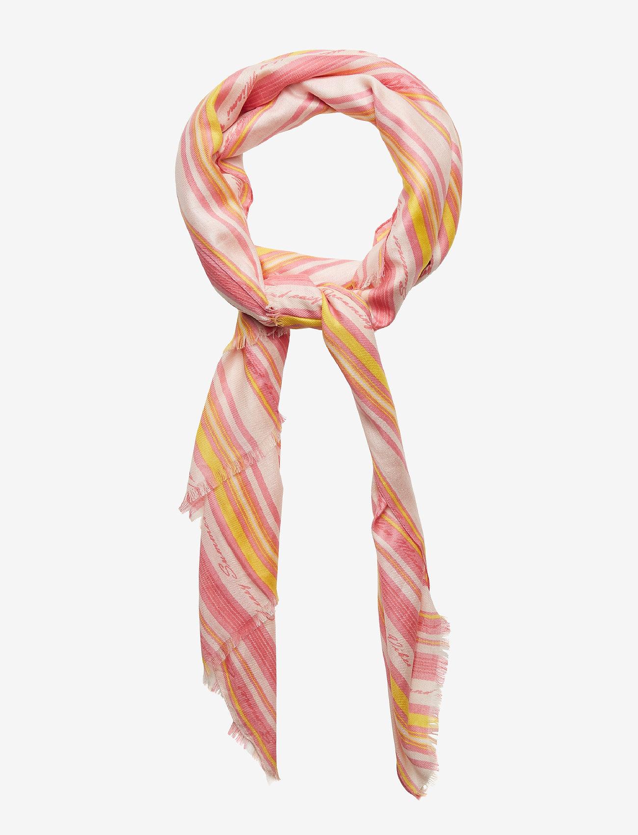UNMADE Copenhagen - Rufa scarf - huivit - cabaret
