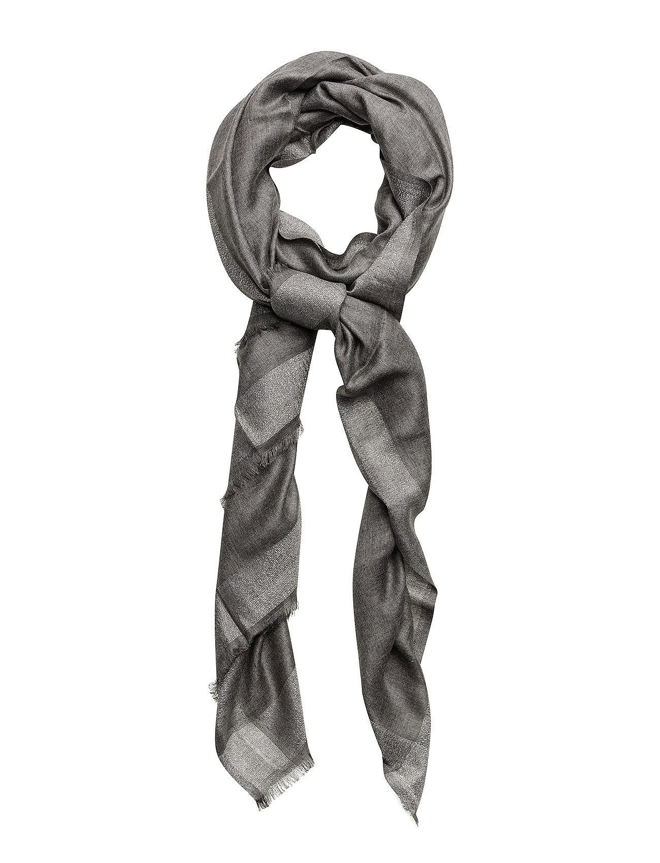 4a6d072bcfc934 UNMADE OB Reef Scarf (Grey)