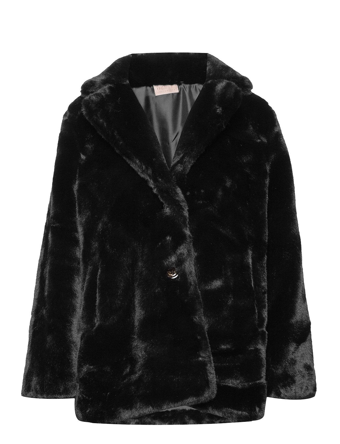 UNMADE Copenhagen Jennabel jacket - BLACK