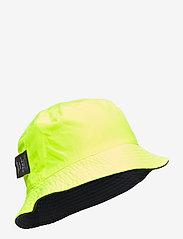 UNMADE Copenhagen - Abla Bucket Hat - emmer hoeden - navy blue - 2