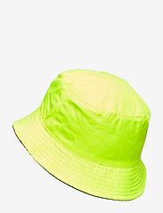 UNMADE Copenhagen - Abla Bucket Hat - emmer hoeden - navy blue - 3