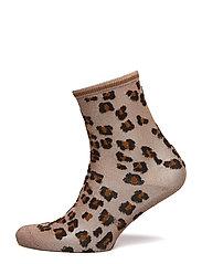 Blasa sock - BROWN