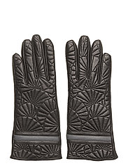 Benedicte Glove - BLACK