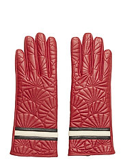 Benedicte Glove - RED