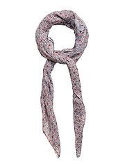 Ciri scarf - LIGHT BLUE