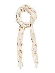 Pedra scarf - OFF WHITE