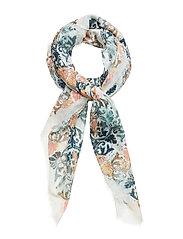Alondra scarf - ALMOST APRICOT