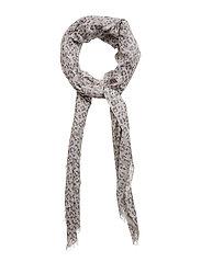 Blasa scarf - EVENING SAND