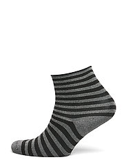 Claudine Sock - LIGHT GREY