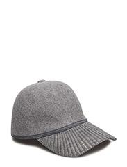 Wool cap - GREY