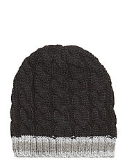 Eliane Hat - BLACK