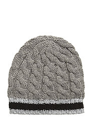 Eliane Hat - GREY