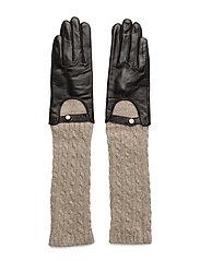 UNMADE Copenhagen - Biker Knit Glove