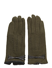 Esmee Glove - WINTER MOSS