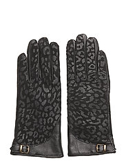 Sylviane Glove - BLACK