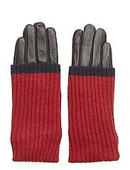 Melanie Glove - RED