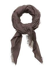 Ekka Scarf - DARK GREY