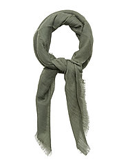 Ekka Scarf - SEA GREEN