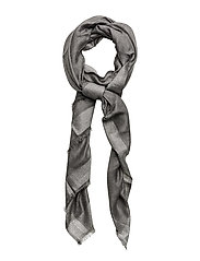 Reef scarf - GREY