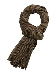 Anouk Scarf - BROWN