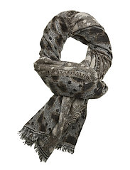 Andrè Scarf - DARK GREY