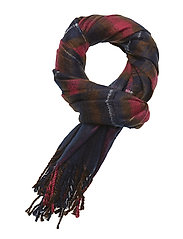 Charlot Scarf - BROWN