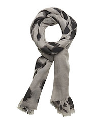 Cateline Scarf - GREY