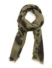 Cateline Scarf - WINTER MOSS
