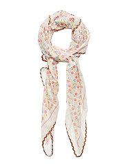 Bibiane scarf - CONFETTI