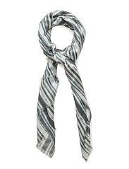 Rufa scarf - SEA GREEN