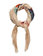 Dollie Scarf - MULTI COLOUR