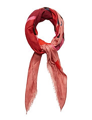 Dollie Scarf - SHOCKING PINK