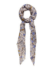 Chatlie Scarf - PERSIAN VIOLET