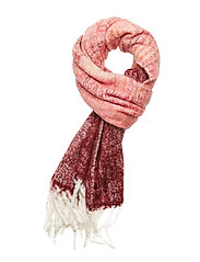 Damara Scarf - GRAPE WINE