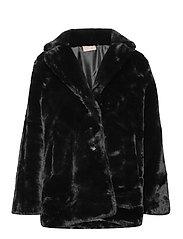 Jennabel jacket - BLACK