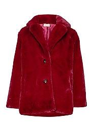 Jennabel jacket - PICANTE