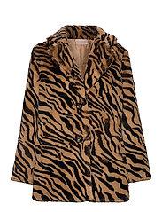 Jennabel jacket - TIGER