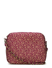 Georgette Bag - GRAPE WINE