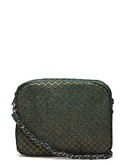 Georgette Bag - GREEN