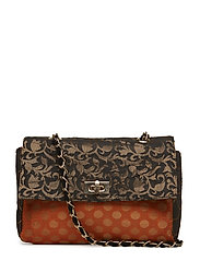Ariane Chain Bag - RUST