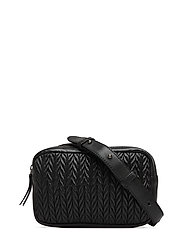 Eldora belt bag - BLACK