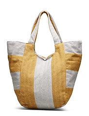 Maricel Bag - OLD GOLD