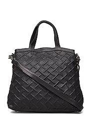 Alexi Big Bag - BLACK