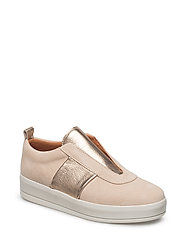 Prezzy Slip on Sneak - IVORY
