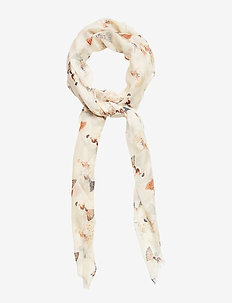 Pedra scarf - OFF WHITE