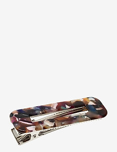 Azza Hair Clip - hår accessories - multi colour