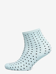 Moonlight Sock - sokken - blue paste