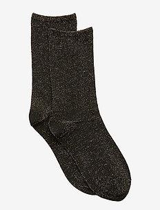 Moonlight Sock - RED CLAY