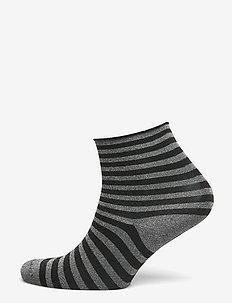 Claudine Sock - LIGHT GREY