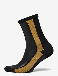 Nessi Sock - BLACK